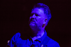 02 New Order @ Teatro Caupolicán 2016