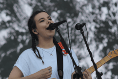 02 Of Monsters And Men @ Loolapalooza Chile 2016