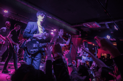 02 Pete Doherty & The Puta Madres @ Club Subterráneo 2017
