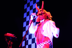 02 The Residents @ Teatro Nescafé de Las Artes 2015