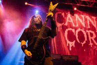 03 Cannibal Corpse @ Metal Attack 2015