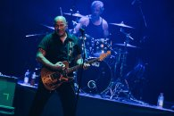 03 Creedence Clearwater Revisited @ Teatro Caupolicán 2015