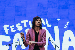 03 Primal Scream @ Fauna Primavera 2016