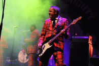 03 The Mighty Mighty Bosstones @ Teatro Cariola 2016
