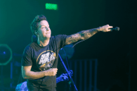 03 Simple Plan @ Cúpula Multiespacio 2016