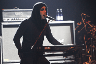 05 Motionless In White @ Teatro Cariola 2015