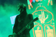 06 Ghost @ Lollapalooza Chile 2016