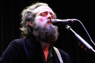 06 Iron & Wine @ Cerro Bellavista 2015