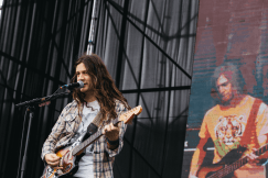 06 Kurt Vile And The Violators @ Fauna Primavera 2016