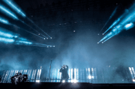06 The Weeknd @ Lollapalooza Chile 2017
