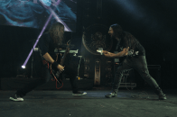 06 WarCry @ Teatro Caupolicán 2016