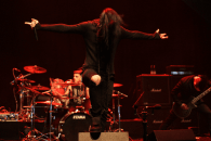 07 Motionless In White @ Teatro Cariola 2015