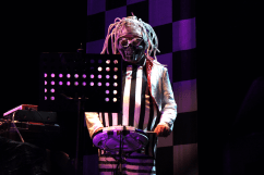 07 The Residents @ Teatro Nescafé de Las Artes 2015