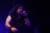 07 WarCry @ Teatro Caupolicán 2016