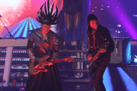 08 Empire Of The Sun @ Teatro la Cúpula 2015