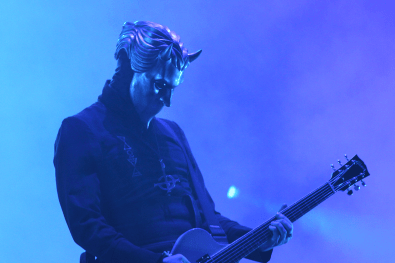 09 Ghost @ Lollapalooza Chile 2016