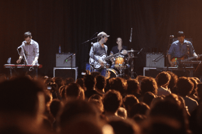 10 Clap Your Hands Say Yeah @ Cerro Bellavista 2015