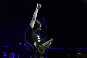 10 WarCry @ Teatro Caupolicán 2016