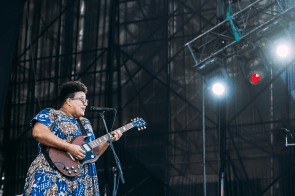 11 Alabama Shakes @ Lollapalooza Chile 2016