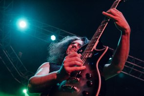 11 Testament @ Metal Attack 2015