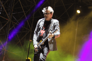 11 The Offspring @ RockOut Fest 2016