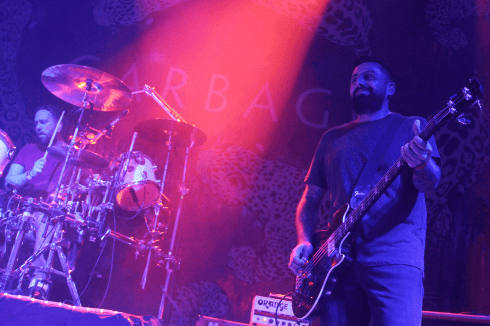 12 Lucybell @ Teatro Caupolicán 2016
