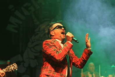 12 The Mighty Mighty Bosstones @ Teatro Cariola 2016