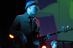 13 Belle And Sebastian @ Teatro Caupolicán 2015