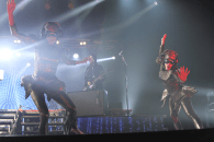 13 Empire Of The Sun @ Teatro la Cúpula 2015