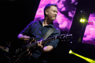 13 New Order @ Teatro Caupolicán 2016
