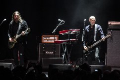 13 The Cult @ Teatro Caupolicán 2017