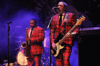 13 The Mighty Mighty Bosstones @ Teatro Cariola 2016