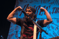 14 Pierce The Veil @ Teatro Caupolican 2016