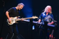 15 Creedence Clearwater Revisited @ Teatro Caupolicán 2015