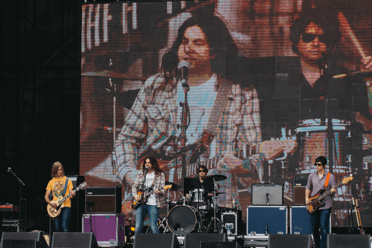 15 Kurt Vile And The Violators @ Fauna Primavera 2016
