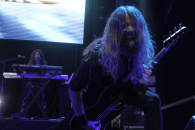 15 WarCry @ Teatro Caupolicán 2016