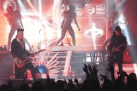 16 Empire Of The Sun @ Teatro la Cúpula 2015