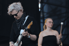 16 Of Monsters And Men @ Loolapalooza Chile 2016