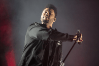 16 The Weeknd @ Lollapalooza Chile 2017
