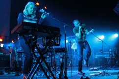 17 Belle And Sebastian @ Teatro Caupolicán 2015