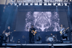 17 Of Monsters And Men @ Loolapalooza Chile 2016