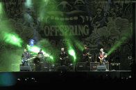 17 The Offspring @ RockOut Fest 2016