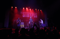 17 The Strypes @ Club Amanda 2016