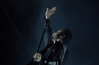 17 The Weeknd @ Lollapalooza Chile 2017