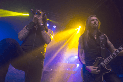 18 Amorphis @ Club Blondie 2016
