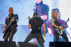 18 Metallica @ Lollapalooza Chile 2017