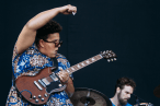 19 Alabama Shakes @ Lollapalooza Chile 2016