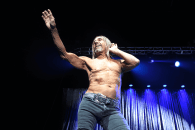 15 Iggy Pop @ Movistar Arena 2016