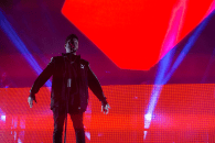 19 The Weeknd @ Lollapalooza Chile 2017