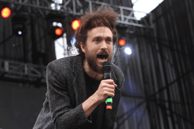 20 Edward Sharpe And The Magnetic Zeros @ Fauna Primavera 2016